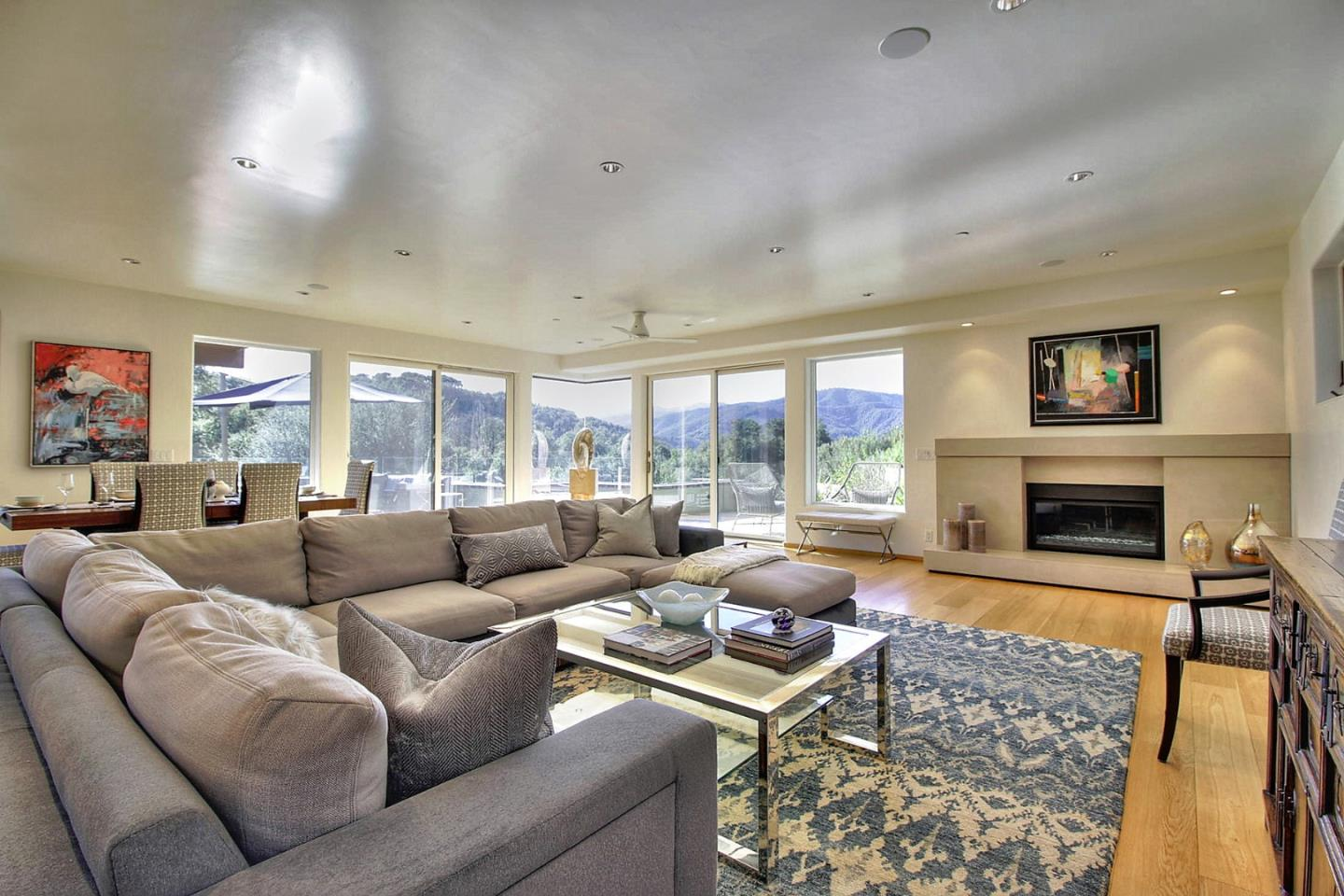 Additional photo for property listing at 100 Via Milpitas  Carmel Valley, 加利福尼亞州 93924 美國