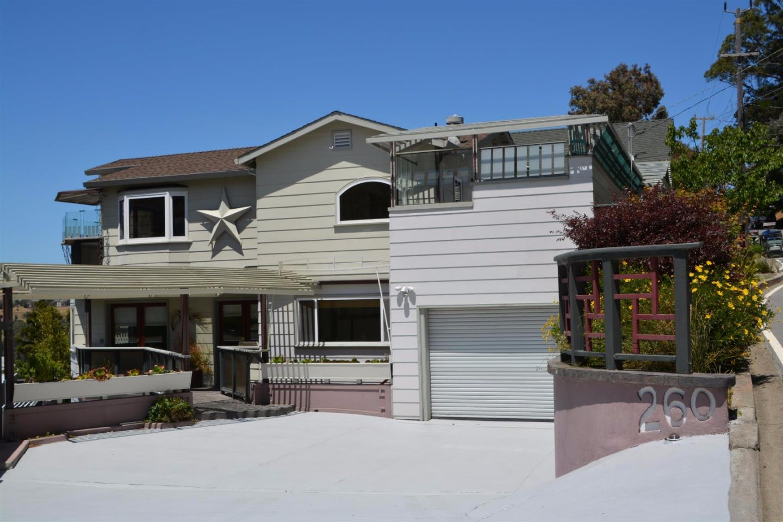 260 Tulare Street, BRISBANE, CA 94005