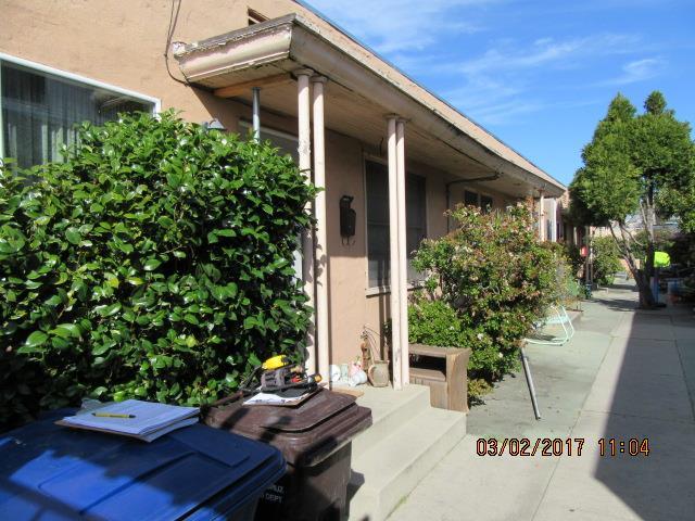 114 Maple Street, SANTA CRUZ, CA 95060
