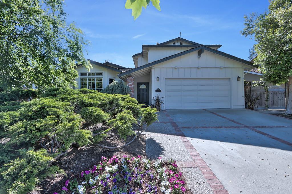 853 Laburnum Drive, SUNNYVALE, CA 94086