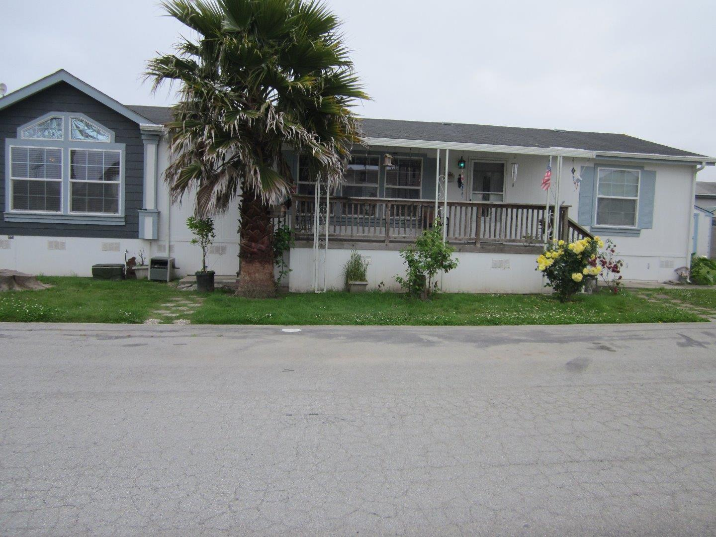 Single Family Home for Sale at 800 Dolan Road Moss Landing, California 95039 United States