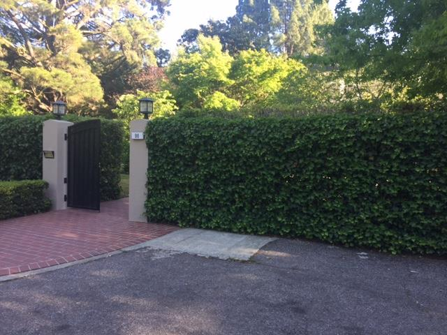 Additional photo for property listing at 98 magnolia  Atherton, California 94027 United States