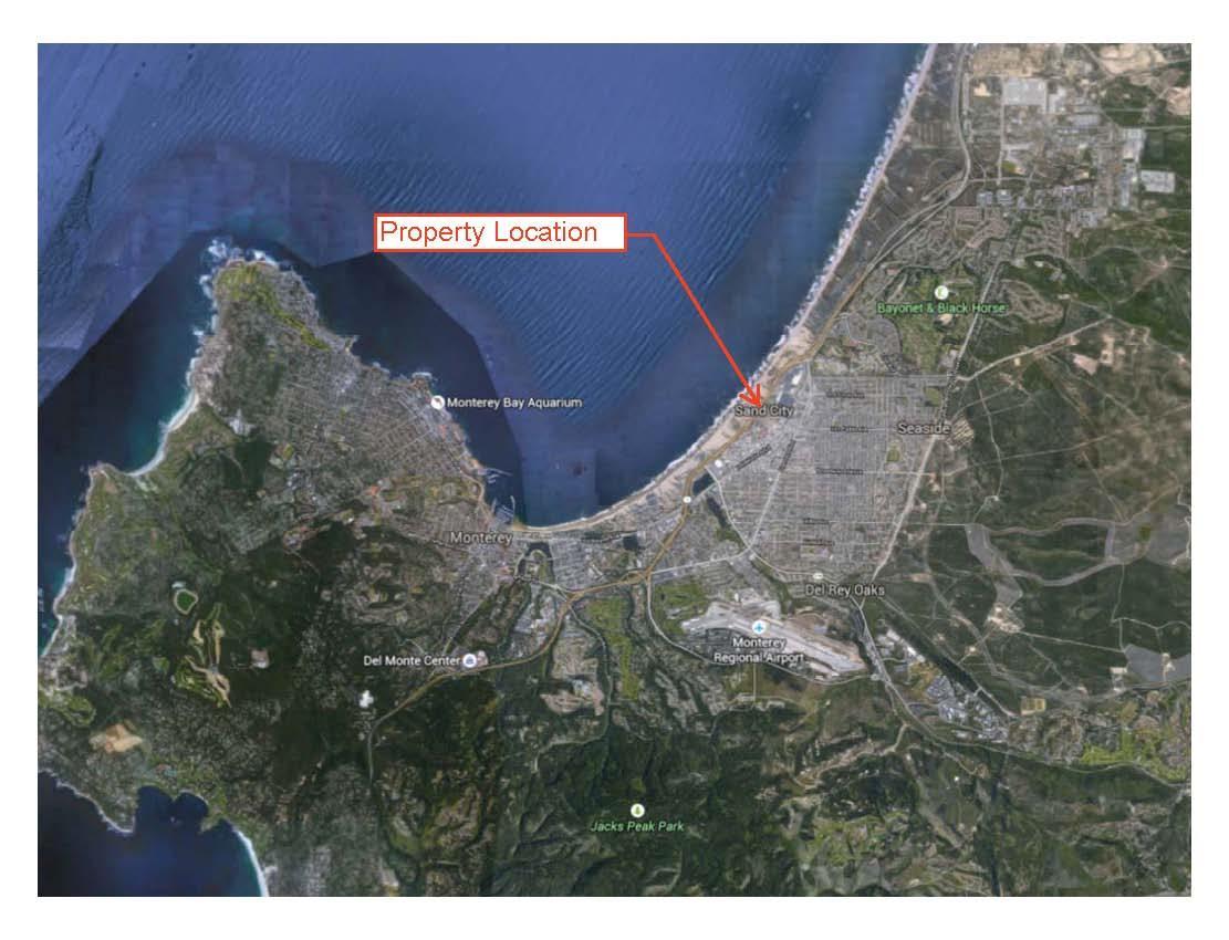 Additional photo for property listing at Park Avenue  Sand City, California 93955 Estados Unidos