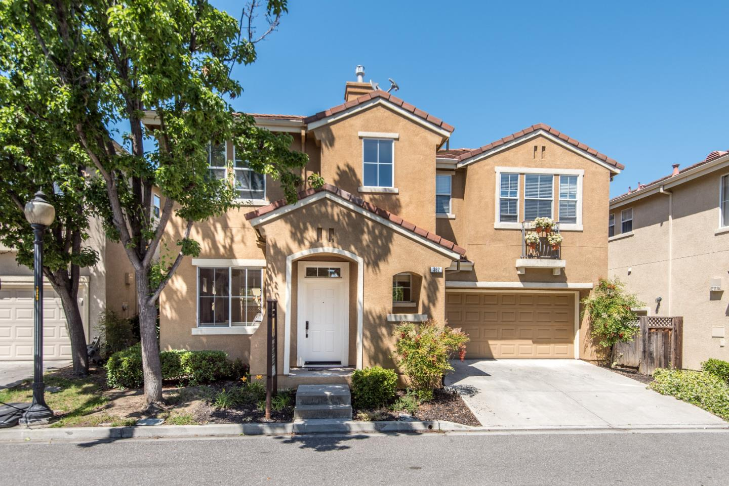 362 Shelby Drive, MOUNTAIN VIEW, CA 94043