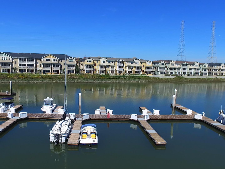 654 Sea Anchor Drive, REDWOOD CITY, CA 94063
