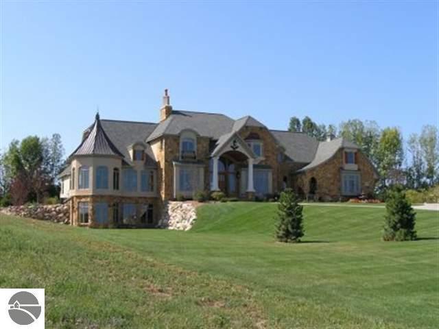 Property for sale at 7799 Underwood Ridge, Traverse City,  MI 49686