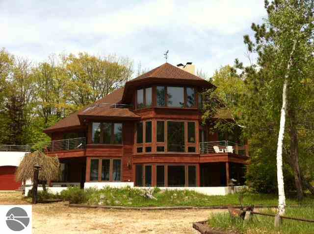 Property for sale at 205 Crystal Drive, Frankfort,  MI 49635