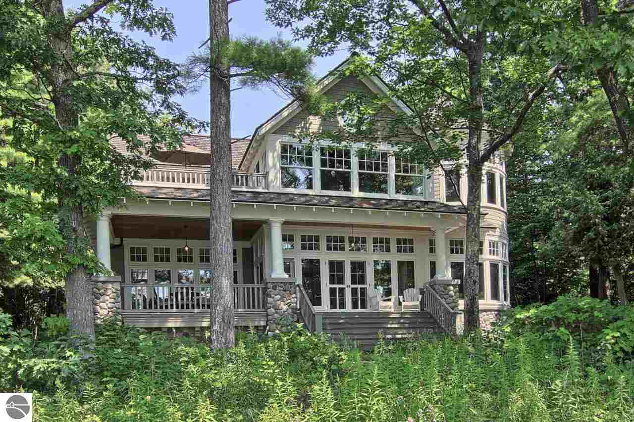 Property for sale at 808 Neahtawanta Road, Traverse City,  MI 49686