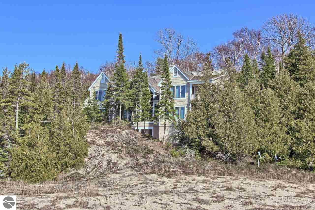 Property for sale at 13531 N Cathead West, Northport,  MI 49670