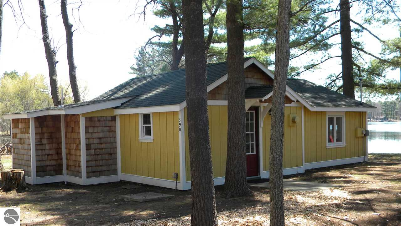 indian lake cabins and cottages