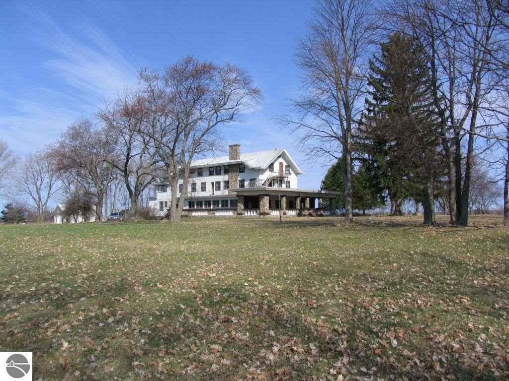 Property for sale at 12055 Waring Road, Kewadin,  MI 49648