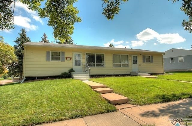 1000  S Grandview Ave Avenue, SIOUX FALLS, 57103, SD