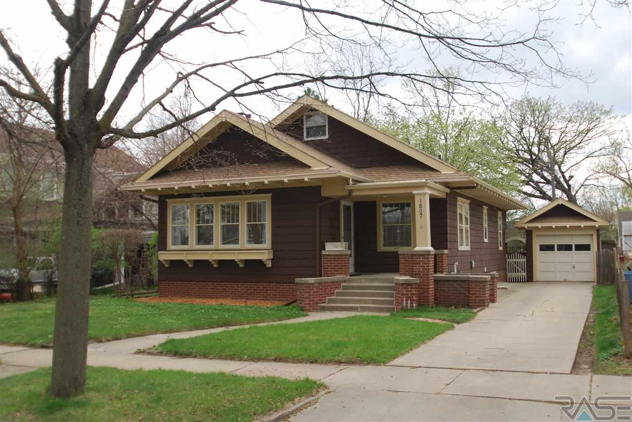1507 S Main Ave, SIOUX FALLS
