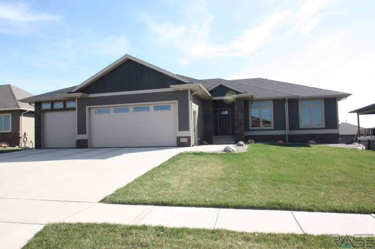 2128 S Silverpine Ct, SIOUX FALLS