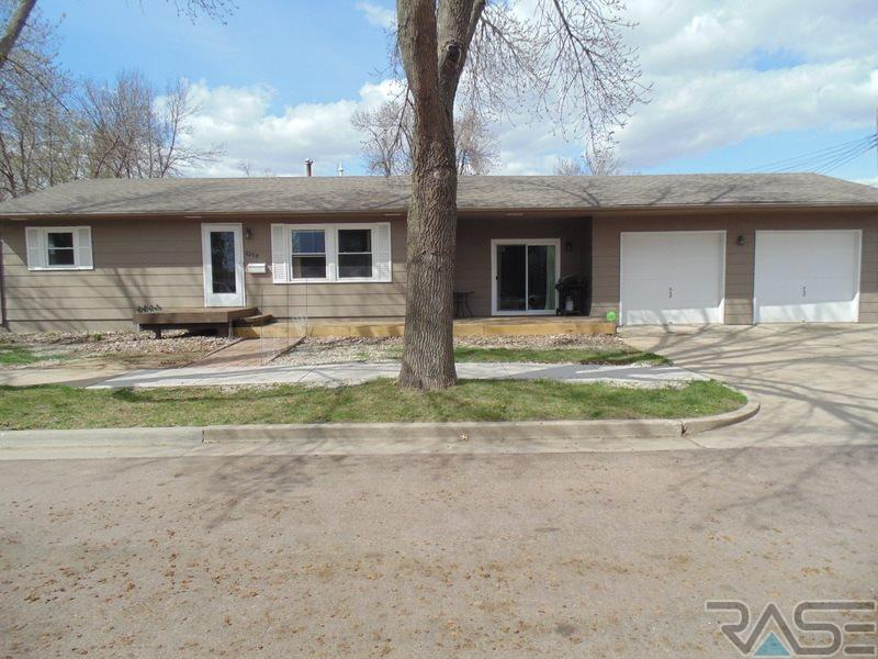 2208 W 2nd St, SIOUX FALLS