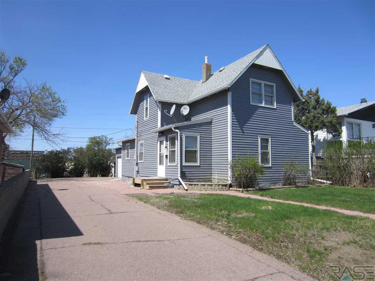 1117 S Van Eps Ave, SIOUX FALLS