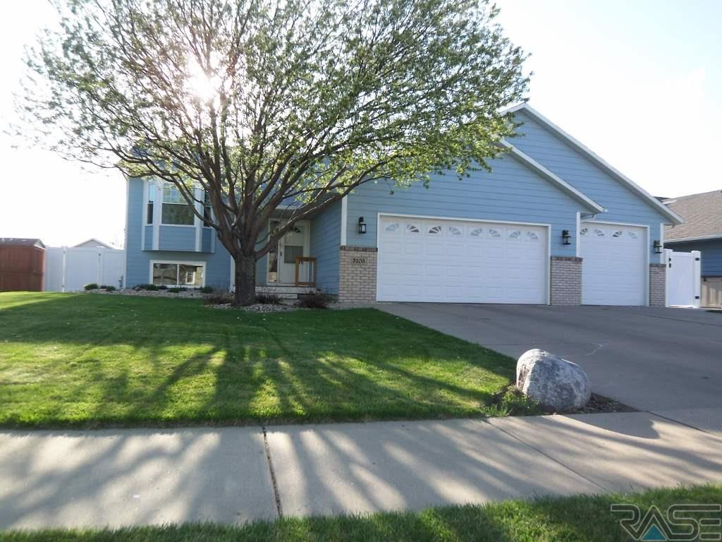 3105 S Judy Ave, SIOUX FALLS