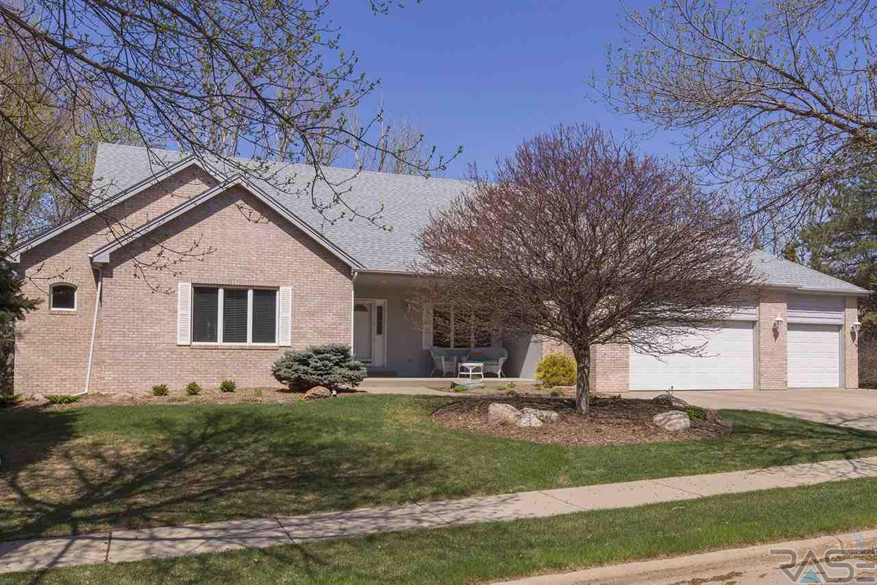 3544 S Spencer Blvd, SIOUX FALLS