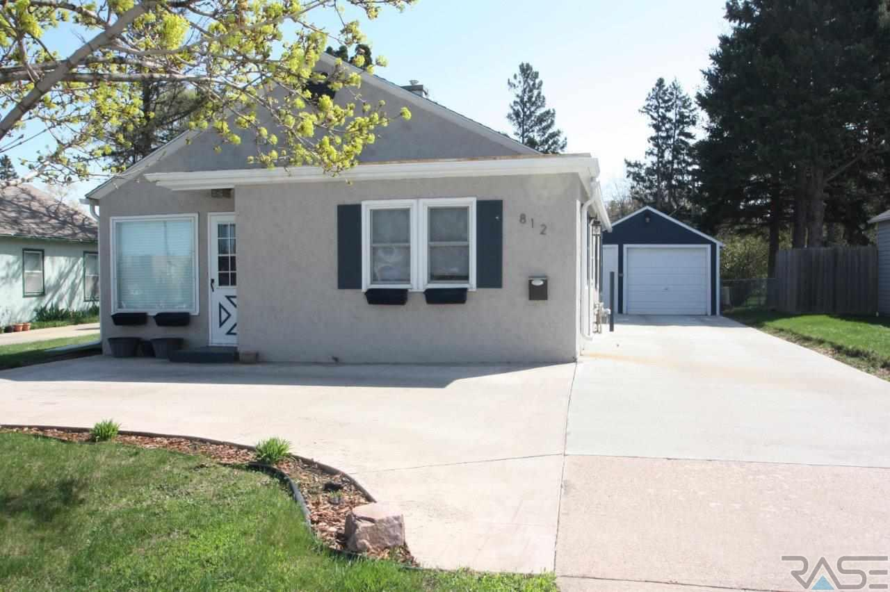 812 S Kiwanis Ave, SIOUX FALLS