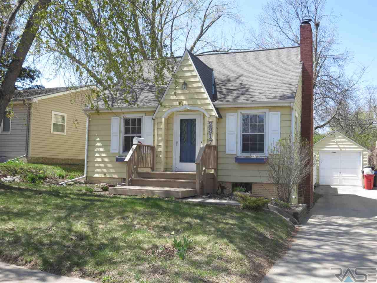 2317 S West Ave, SIOUX FALLS