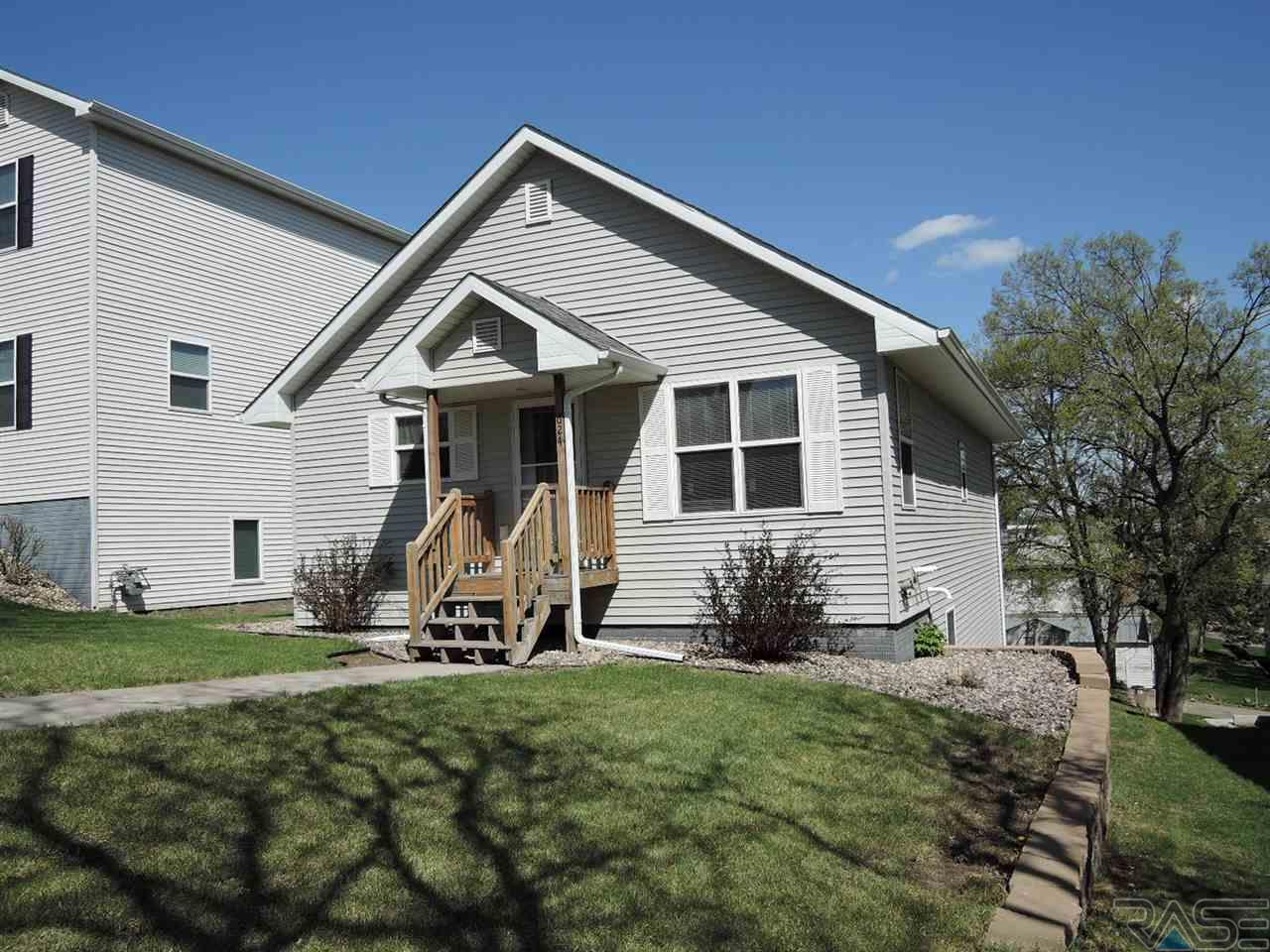 624 N Spring Ave, SIOUX FALLS