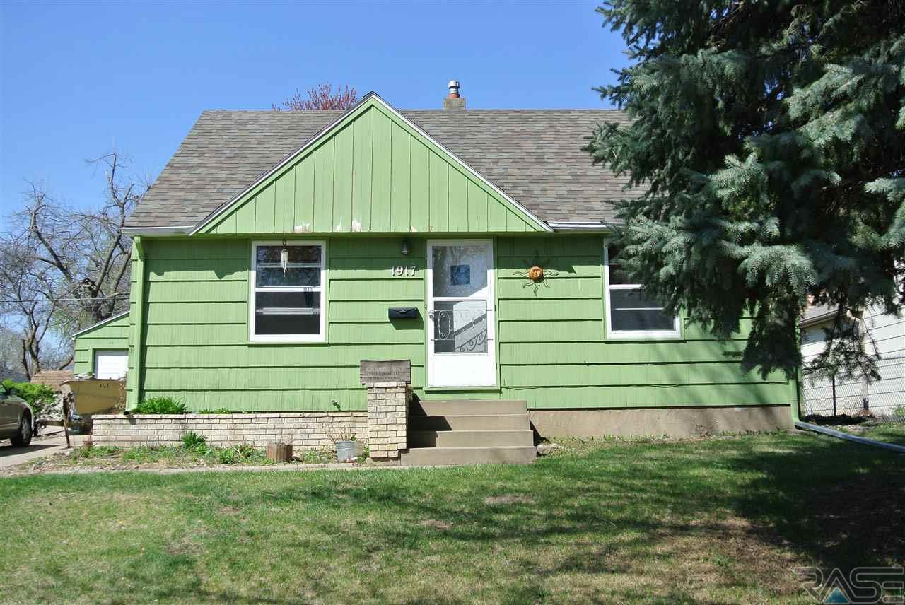 1917 S Western Ave, SIOUX FALLS