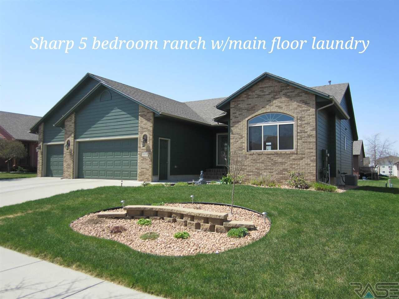 3305 S Fernwood Ave, SIOUX FALLS