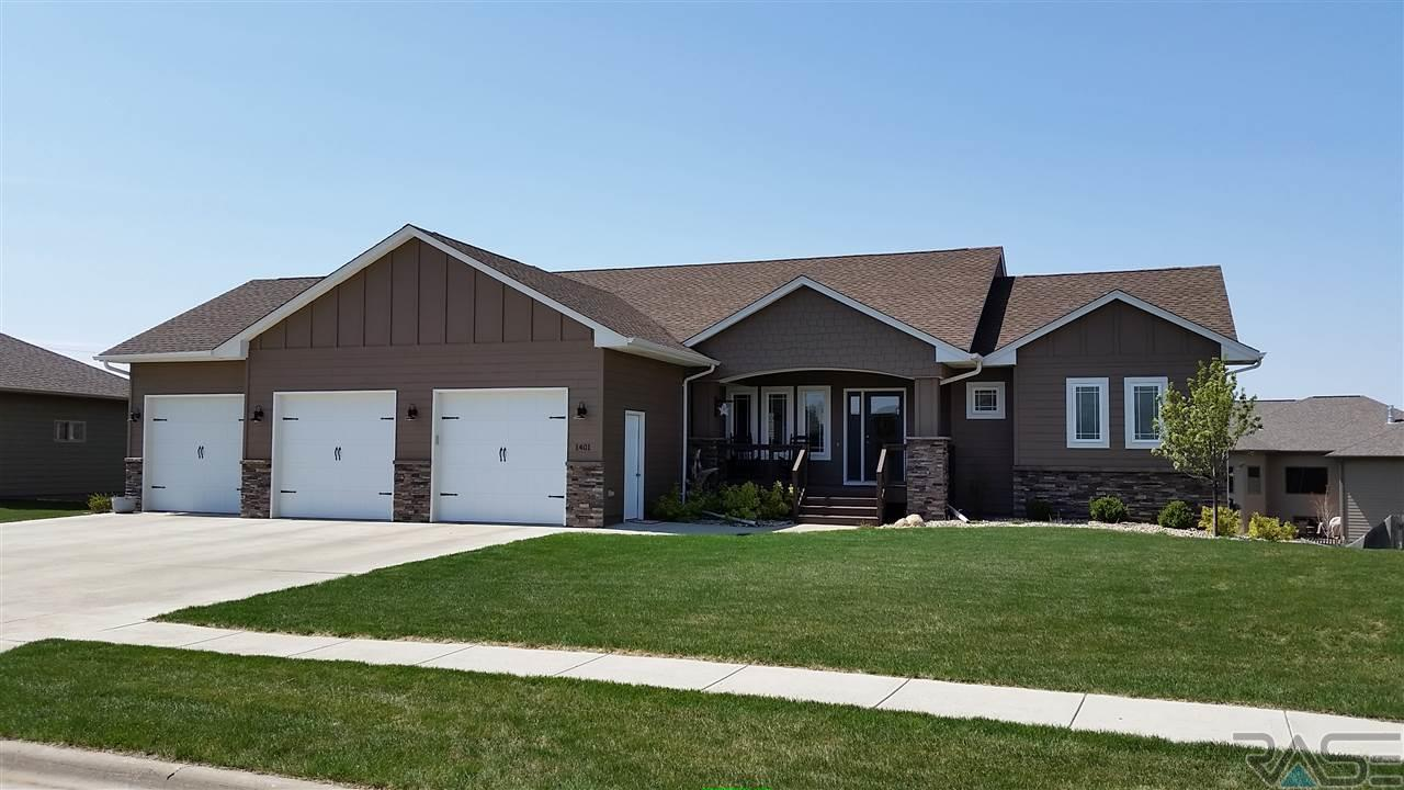 1401  Hyde Park Ave, SIOUX FALLS