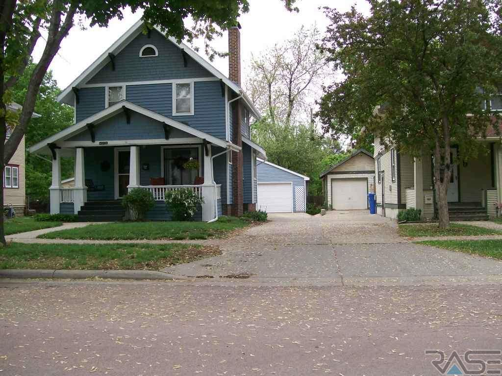 824 S Summit Ave, SIOUX FALLS