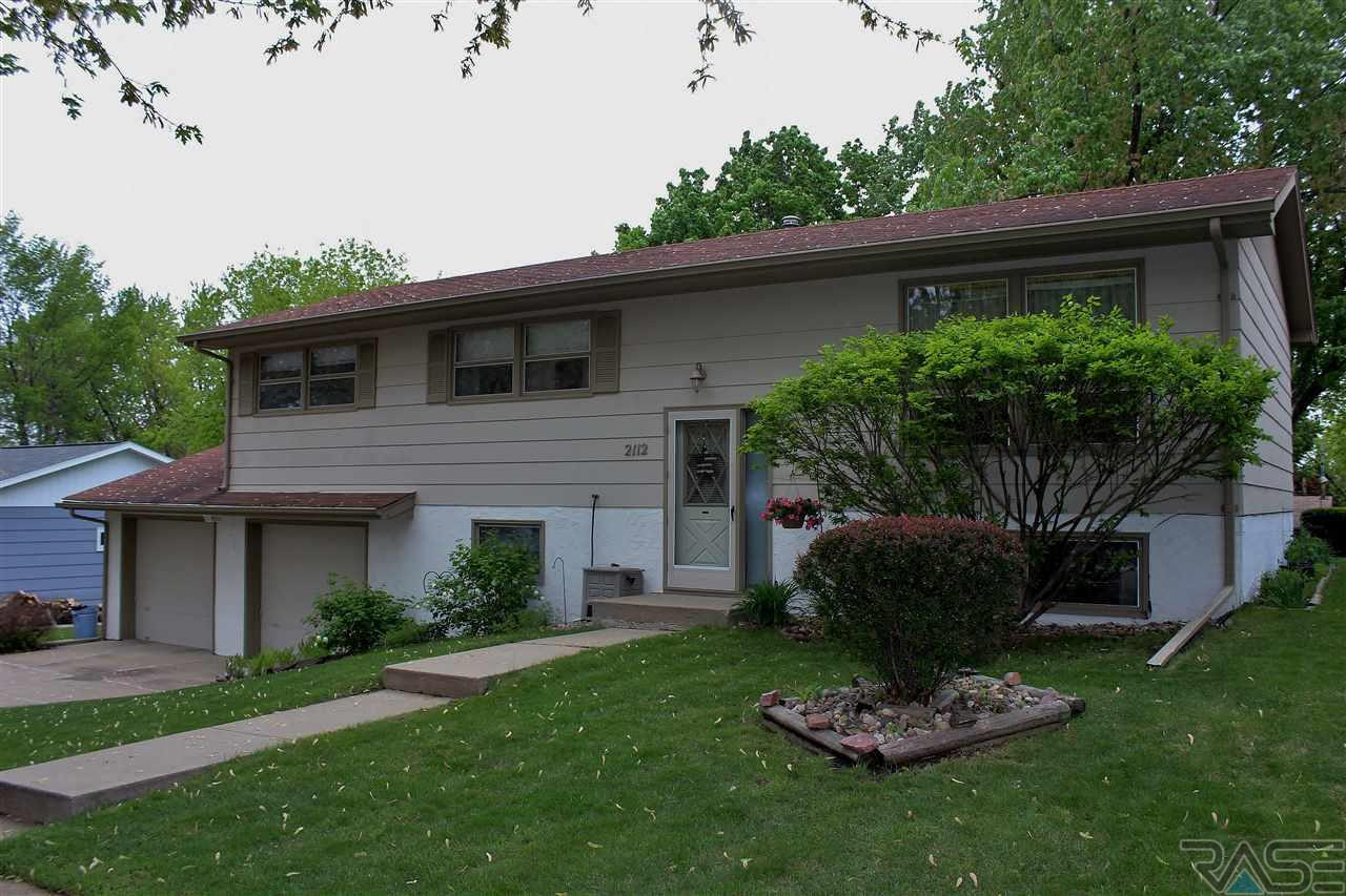 2112 S Marday Ave, SIOUX FALLS