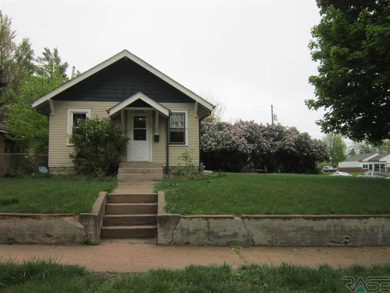 2312 S Euclid Ave, SIOUX FALLS