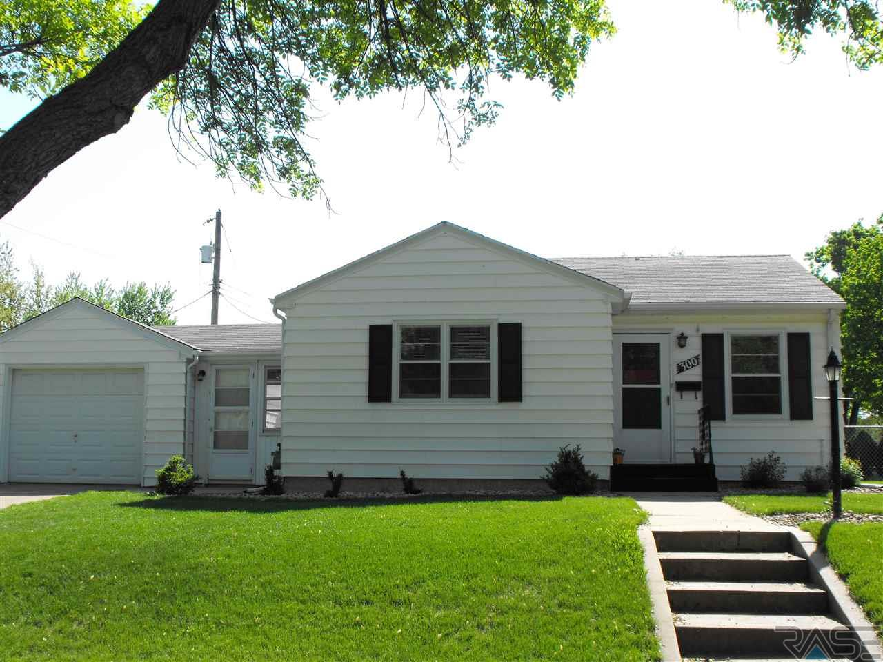 300 N Lowell Ave, SIOUX FALLS