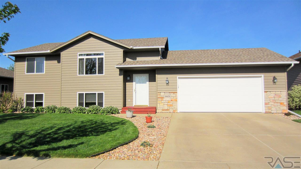 5905 S Cain Ave, SIOUX FALLS