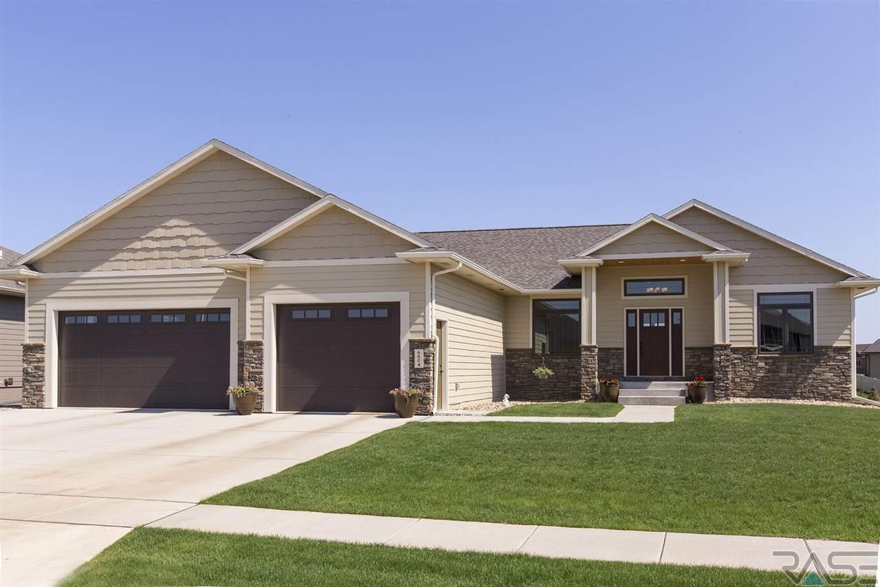 6804 E Steamboat Trl, SIOUX FALLS