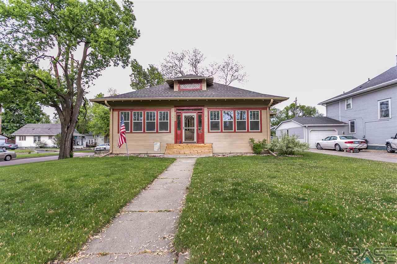 1600 S Duluth Ave, SIOUX FALLS