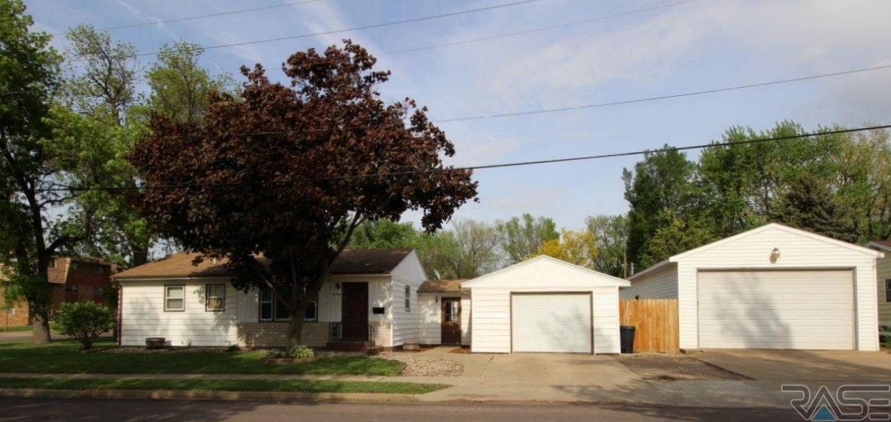 500 S Holt Ave, SIOUX FALLS