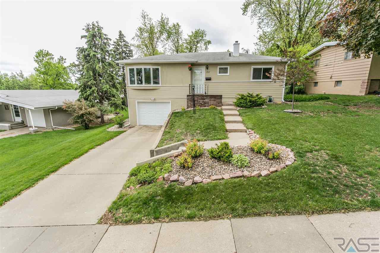 2517 S Van Eps Ave, SIOUX FALLS