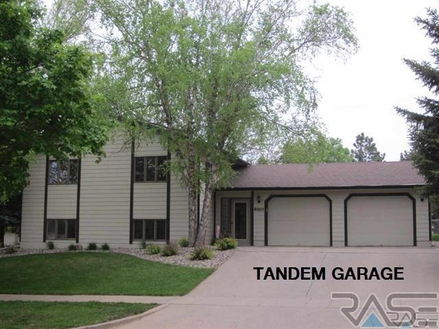 6001 W 32nd St, SIOUX FALLS