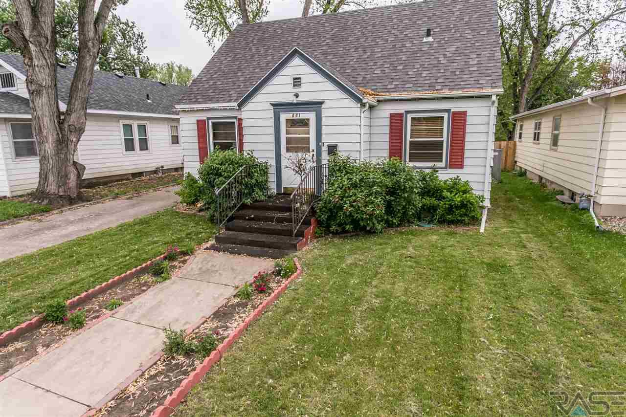601 S Western Ave, SIOUX FALLS