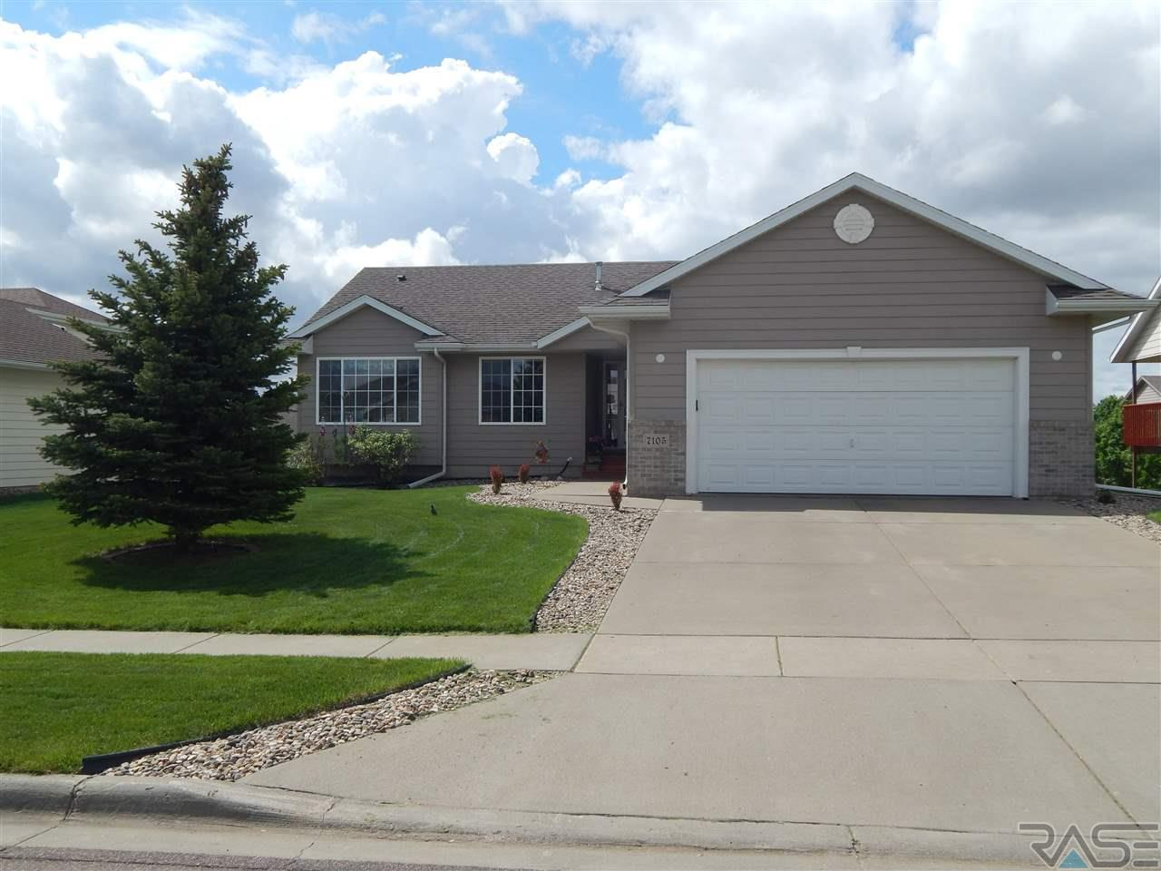 7105 W 52nd St, SIOUX FALLS