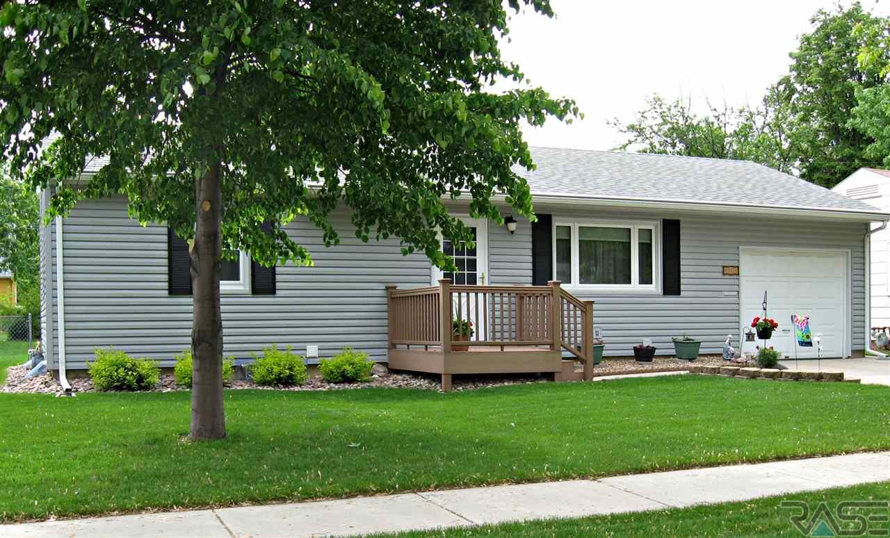 3317 S 1st Ave, SIOUX FALLS