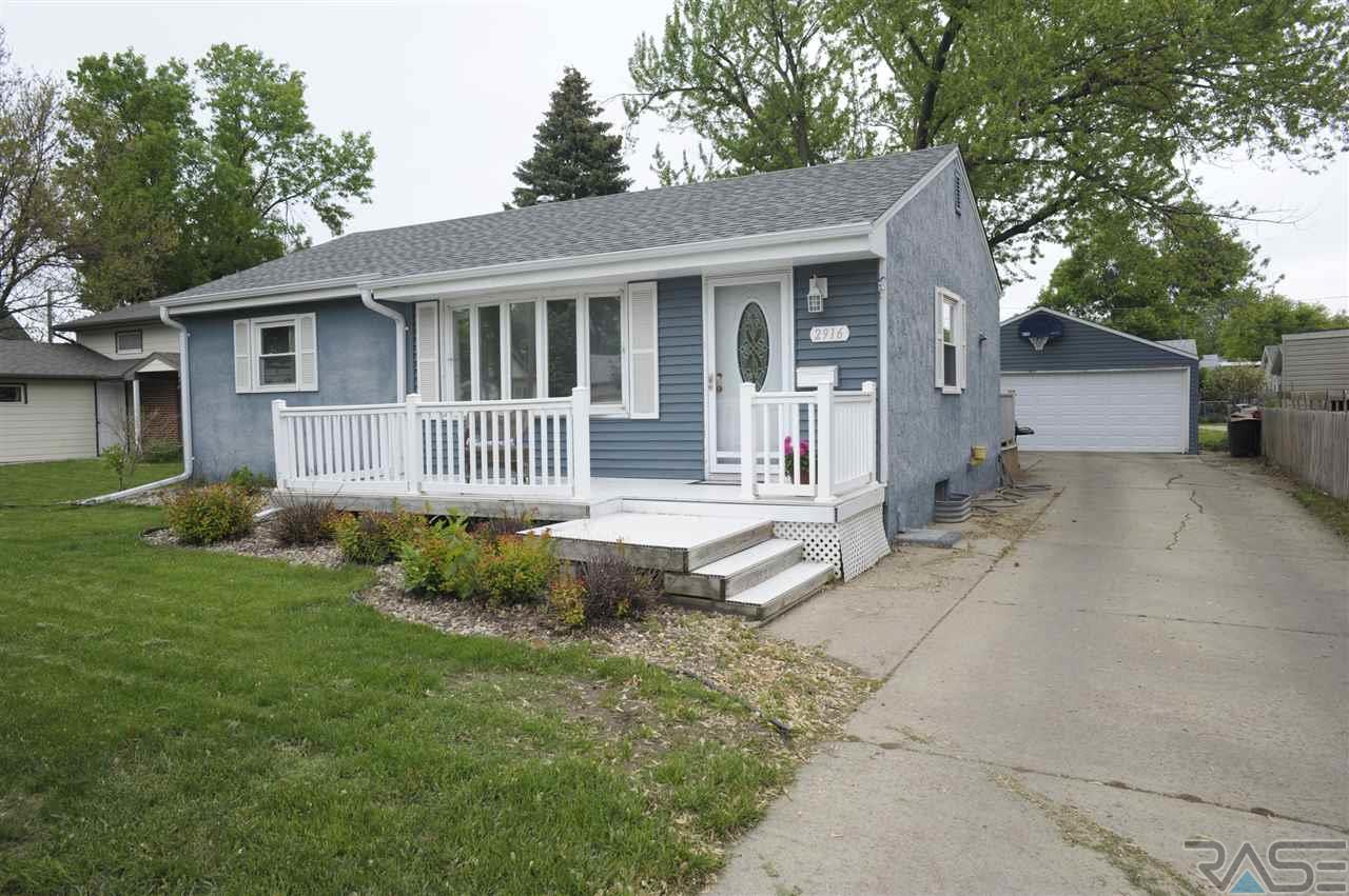 2916 S West Ave, SIOUX FALLS
