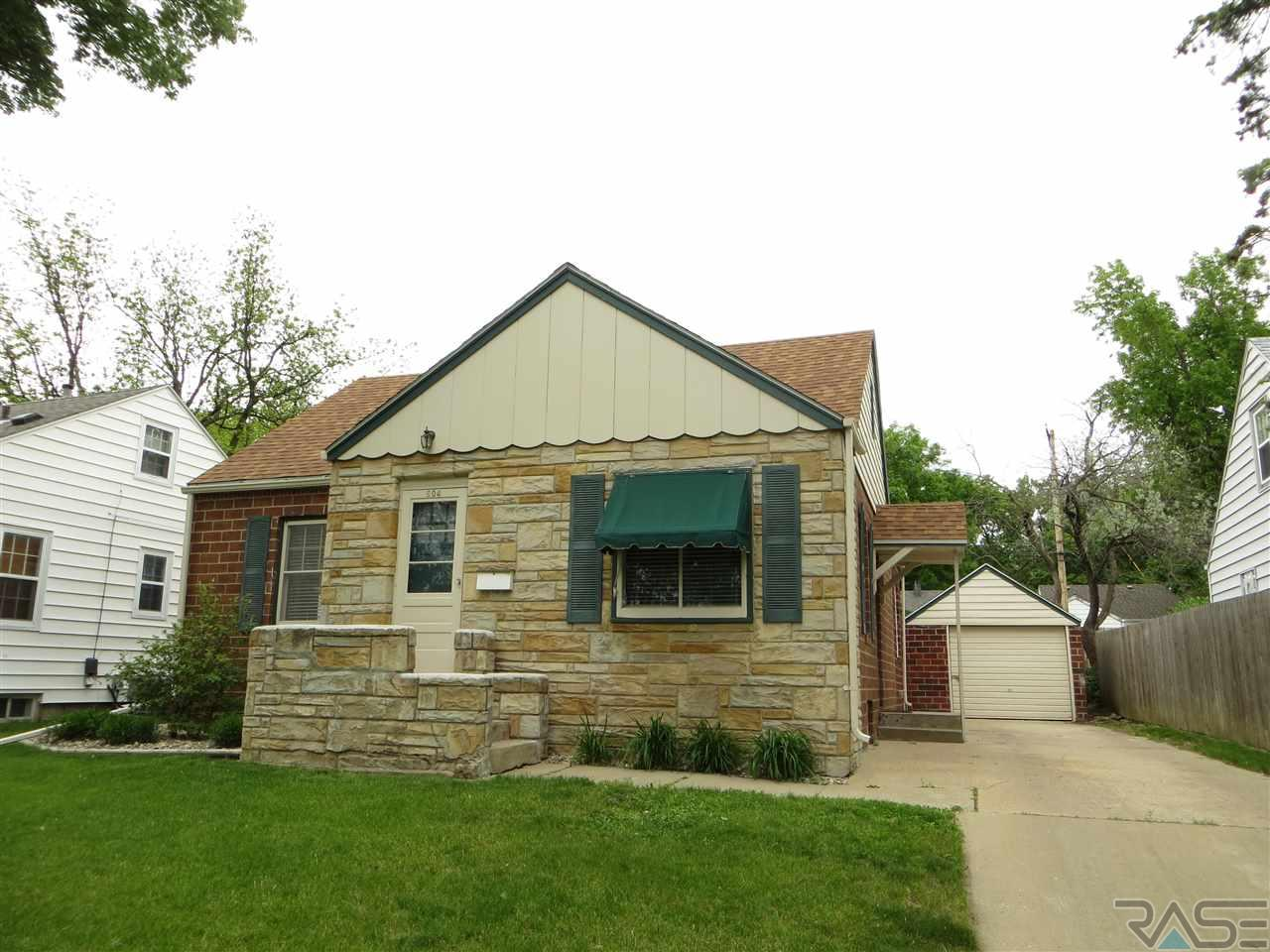 604 S Glendale Ave, SIOUX FALLS