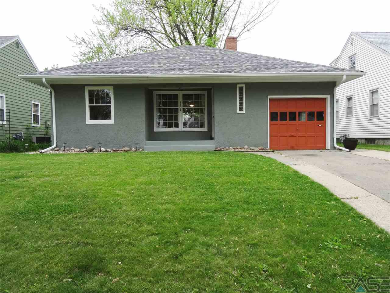 1101 S Glendale Ave, SIOUX FALLS