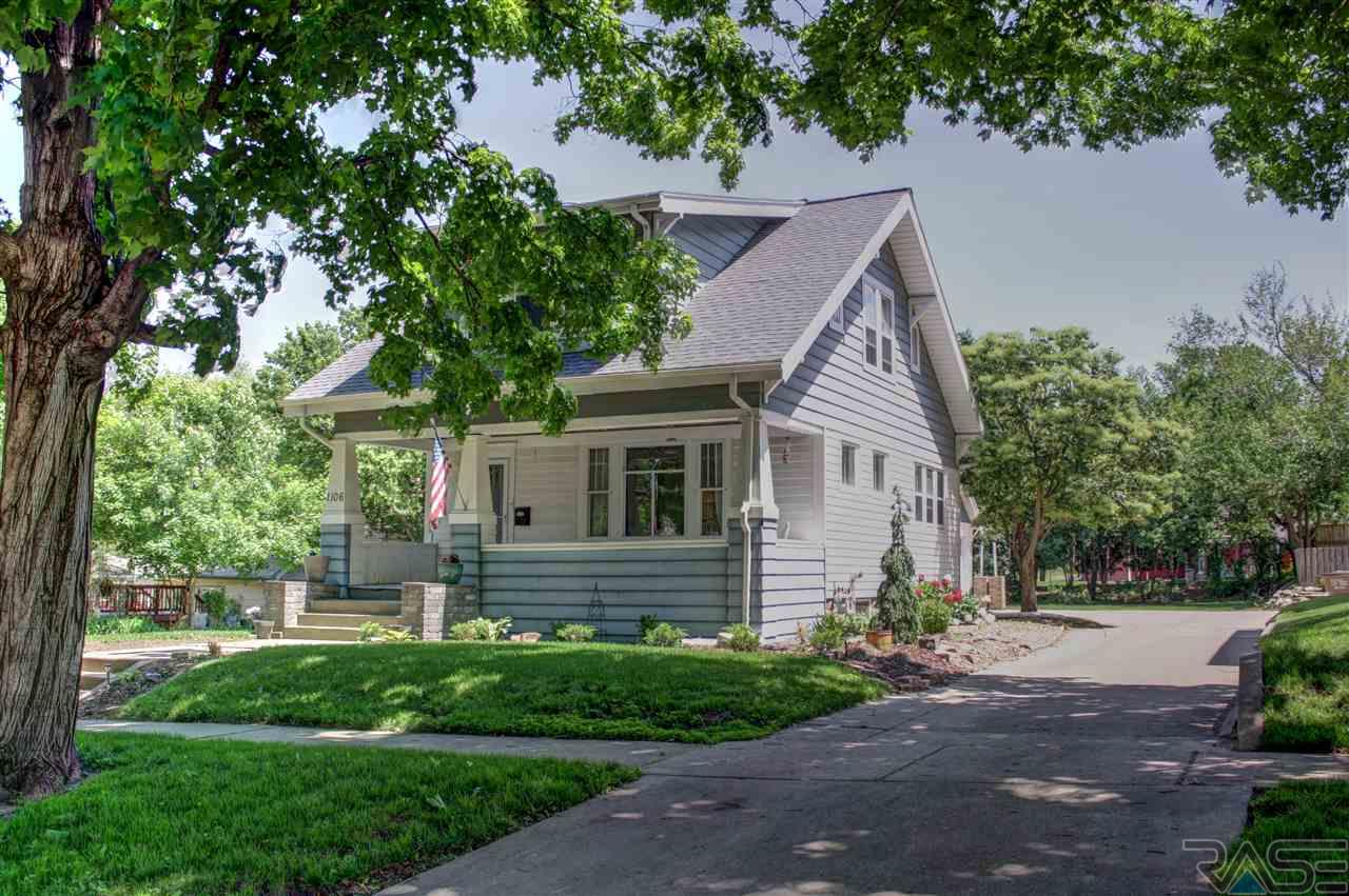 1106 S 3rd Ave, SIOUX FALLS, 57105, SD