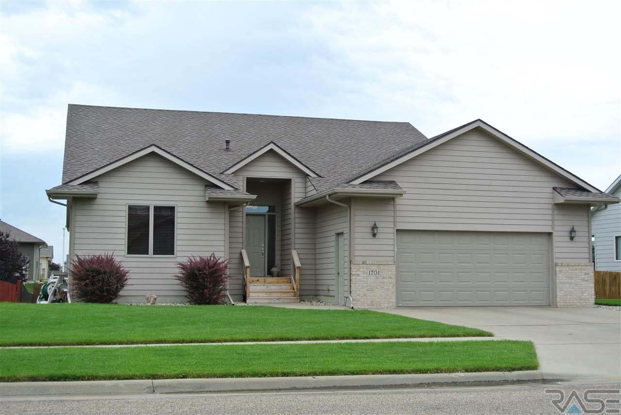 1701 S Purdue Ave, SIOUX FALLS