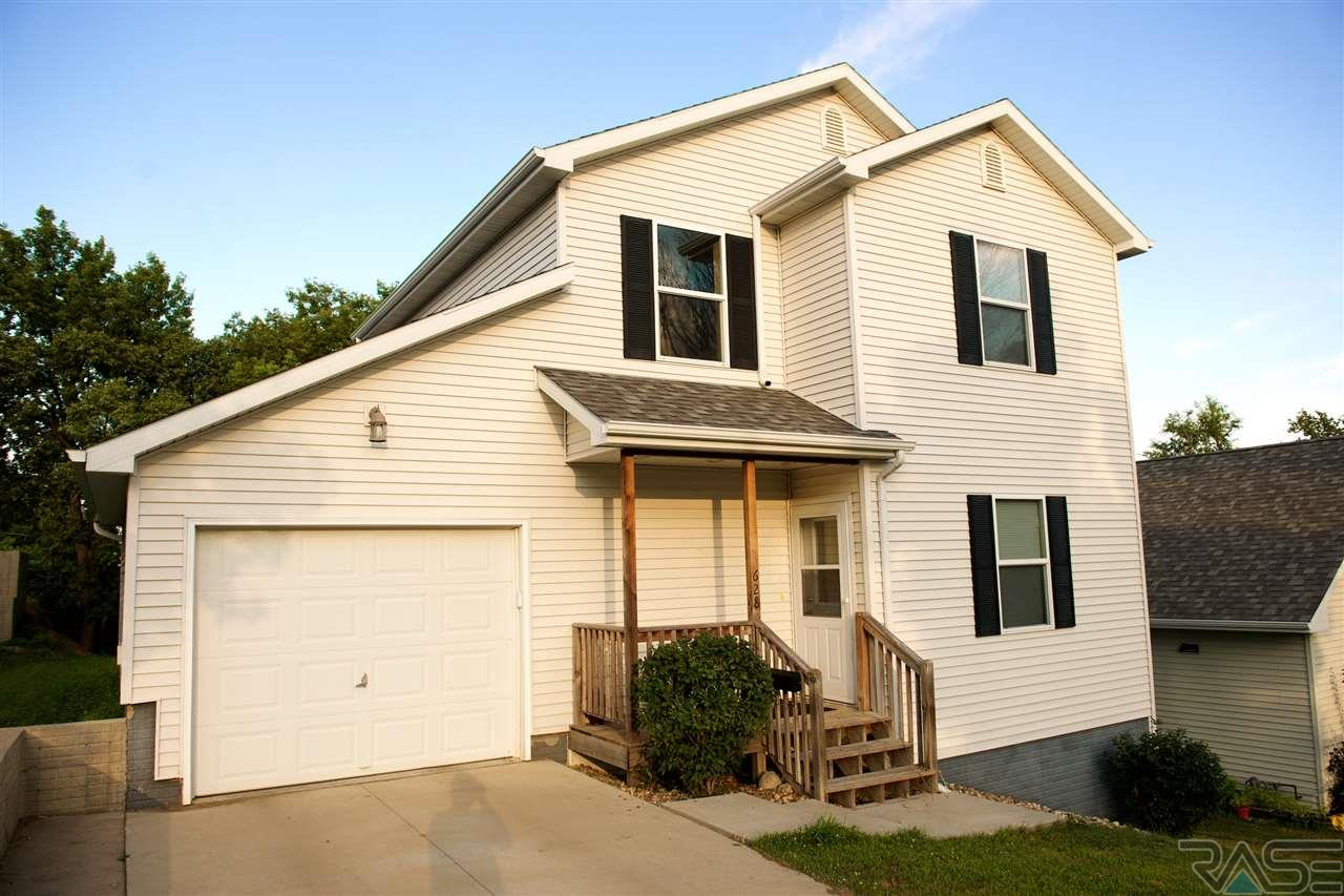 628 N Spring Ave, SIOUX FALLS