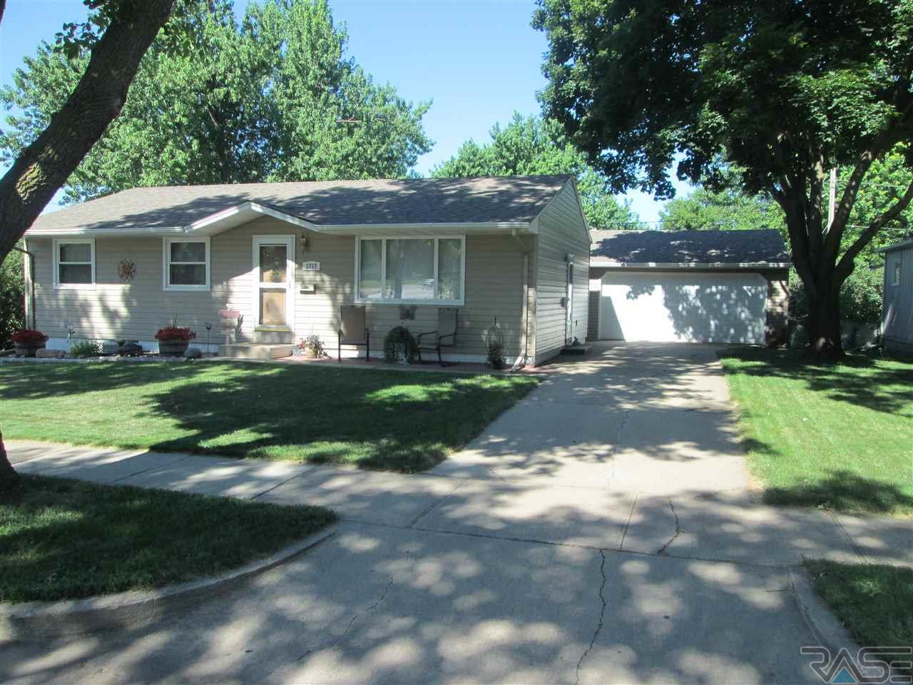 1717 S Annway Dr, SIOUX FALLS
