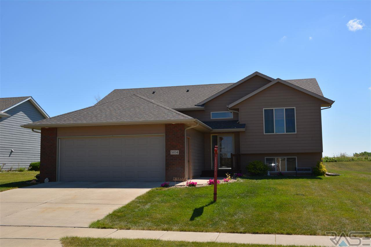 5104 S Arden Ave, SIOUX FALLS