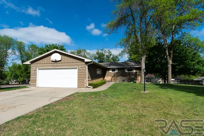 4100 S Chicago Ave, SIOUX FALLS